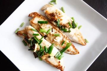 Arabian inspired grilled chicken for 360 inspired cuisine lethbridge