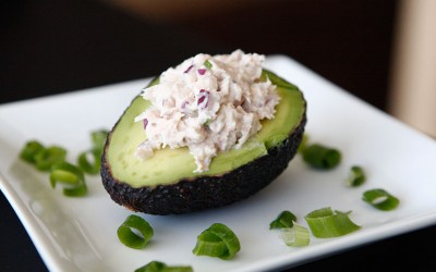 Stuffed Avocados that are 100% Paleo!