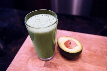 Paleo Green Smoothie recipe!