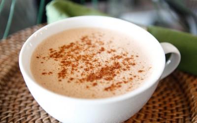 Paleo Coconut Mocha recipe!