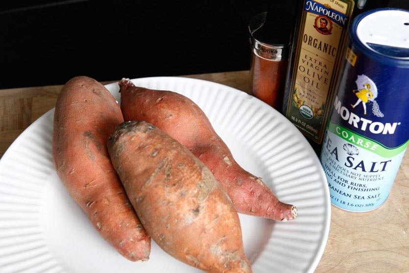 Paleo Chips and Paleo Salsa recipe!