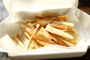 Yuca Fries!