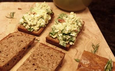 Paleo Egg Salad recipe!