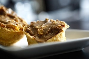 3 Minute Mug Protein Cake recipe!