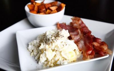 Paleo Breakfast recipe!