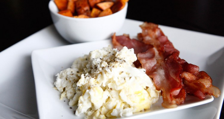 Paleo Breakfast recipe!