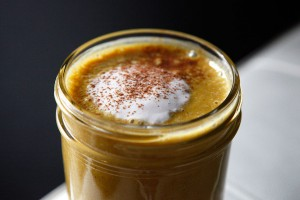 Paleo Pumpkin Smoothie recipe!