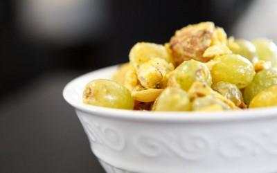 Chicken Curry Salad recipe!