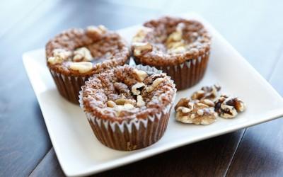 Banana Coconut Paleo Muffins recipe!