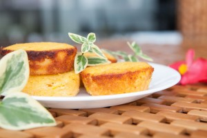 Amazing Foodie's Colombian Cornbread recipe!