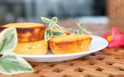 Amazing Foodie's Colombian Cornbread recipe!