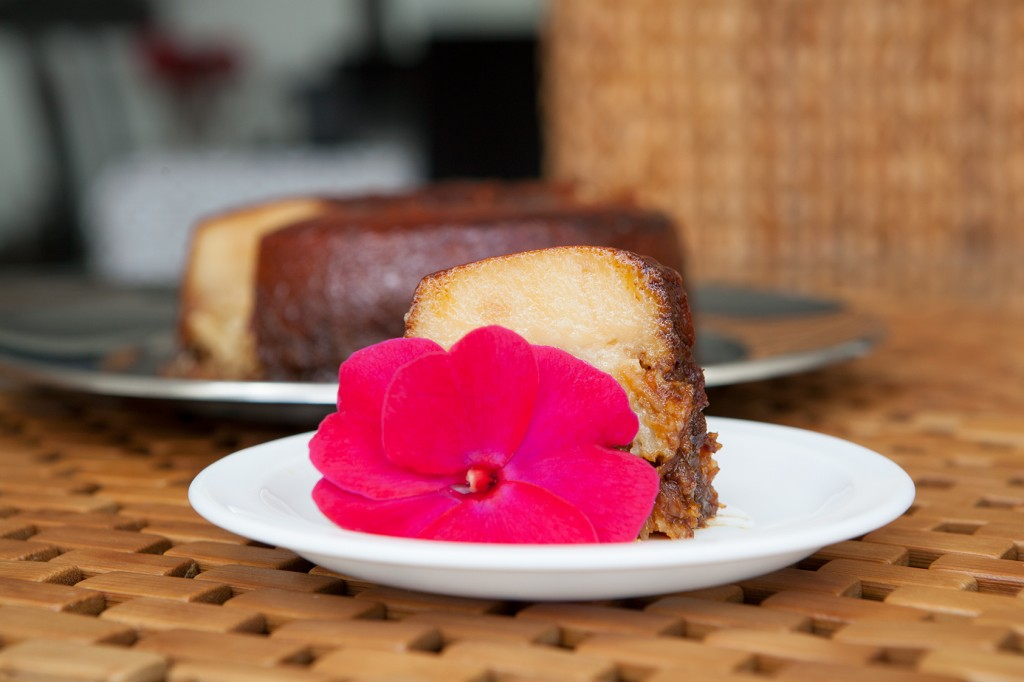 Amazing Foodie's Coconut Flan recipe!