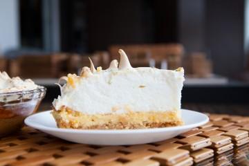 Amazing Foodie's Pie de Limon (Lemon Meringue Pie) recipe!