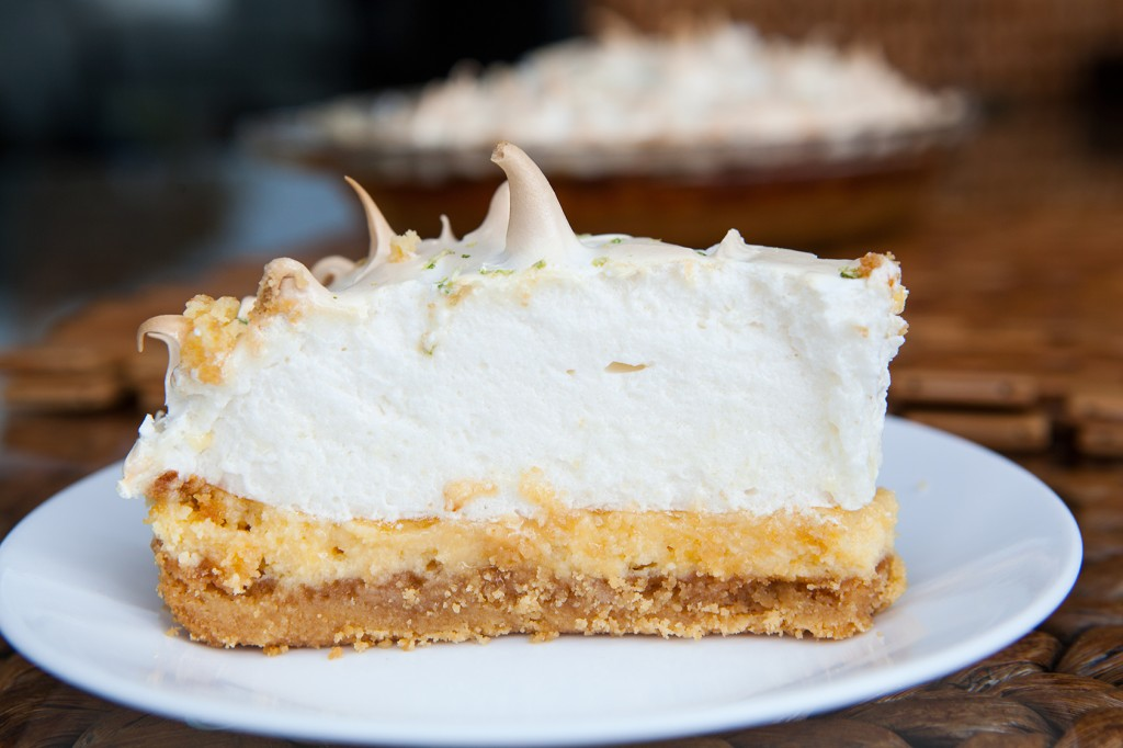 Amazing Foodie's Pie de Limon (Lemon Meringue Pie) recipe!