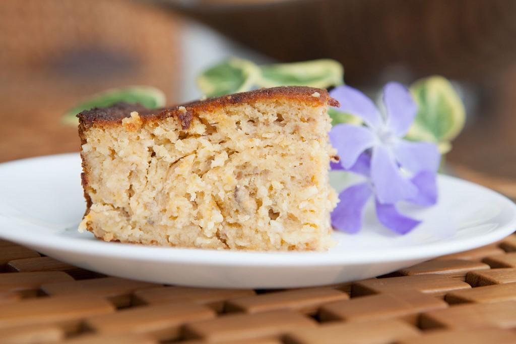 Amazing Foodie's Torta de Maqueño (Banana Cake) recipe!