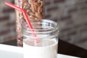 How To: Make Homemade Pecan Milk